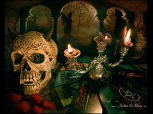 Gothic Giftware - Alternative, Fantasy and Gothic Gifts