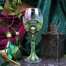 Load image into Gallery viewer, Absinthe Goblet 20cm Miscellaneous Goblet