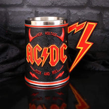 Load image into Gallery viewer, Nemesis Now Acdc Tankard Band Merch Tankard