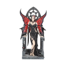 Load image into Gallery viewer, Nemesis Now Aracnafaria 23cm Fairies Figurine Medium