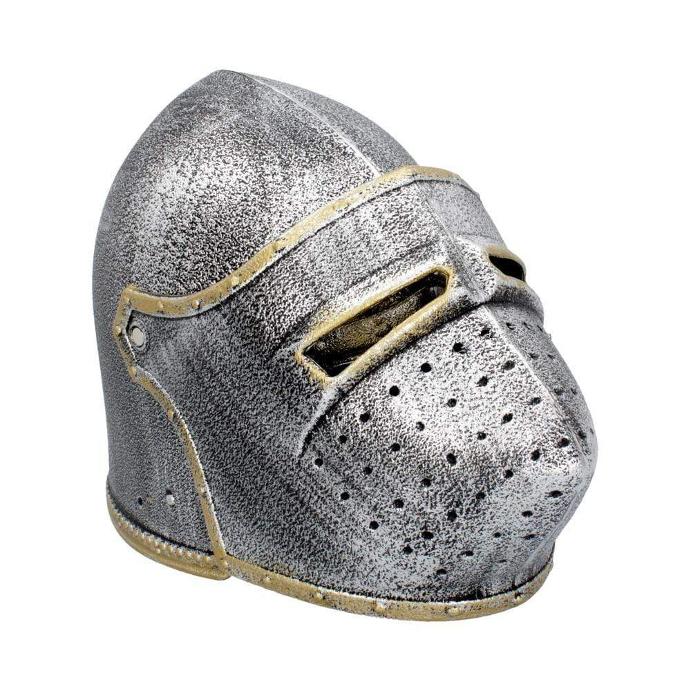 Nemesis Now Bascinet Helmet (Pack Of 3) Medieval Toy