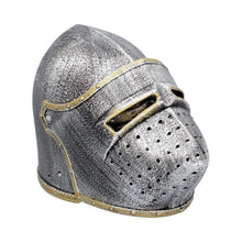 Load image into Gallery viewer, Nemesis Now Bascinet Helmet (Pack Of 3) Medieval Toy