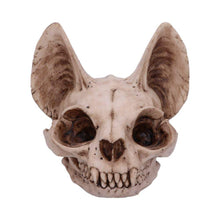 Load image into Gallery viewer, Bastet's Secret 15cm Animal Skull Figurine Medium