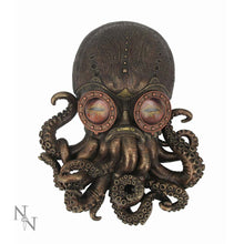 Load image into Gallery viewer, Nemesis Now Bioctopus 34cm Octopus Wall Hanger