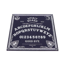 Load image into Gallery viewer, Black And White Spirit Board 38.5cm Witchcraft & Wiccan Spirit Board