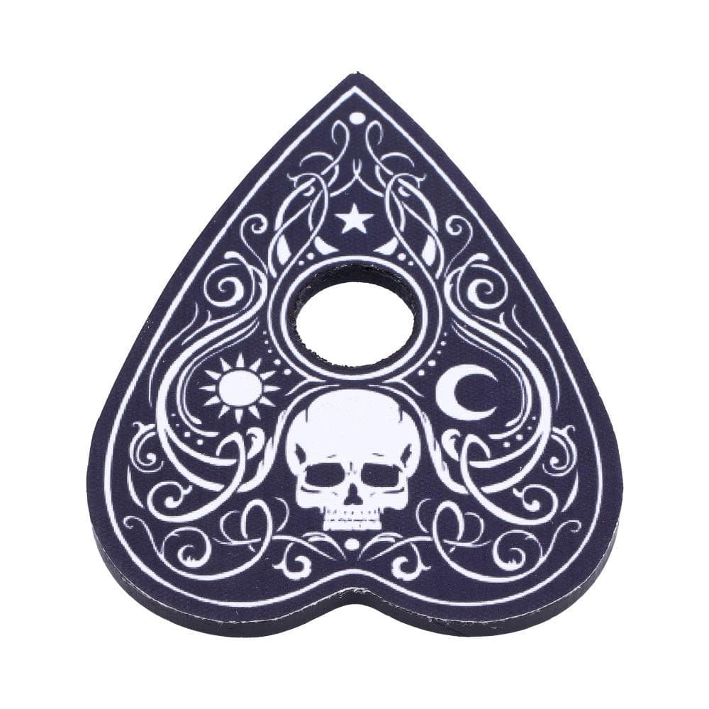 Black And White Spirit Board 38.5cm Witchcraft & Wiccan Spirit Board