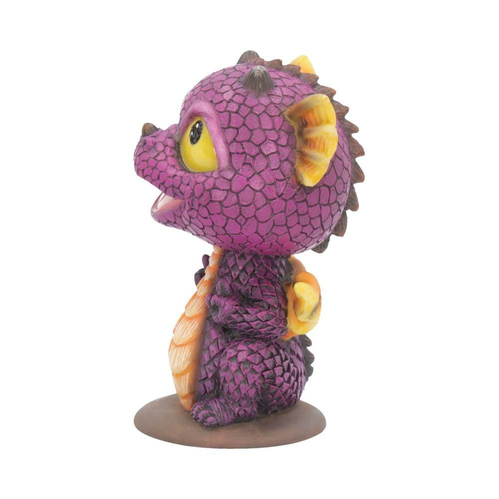 Bobagon 10.5cm Dragon Bobblehead