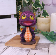 Load image into Gallery viewer, Bobagon 10.5cm Dragon Bobblehead