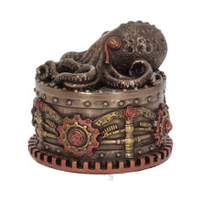 Load image into Gallery viewer, Nemesis Now Boxtopus 10.5cm Octopus Box