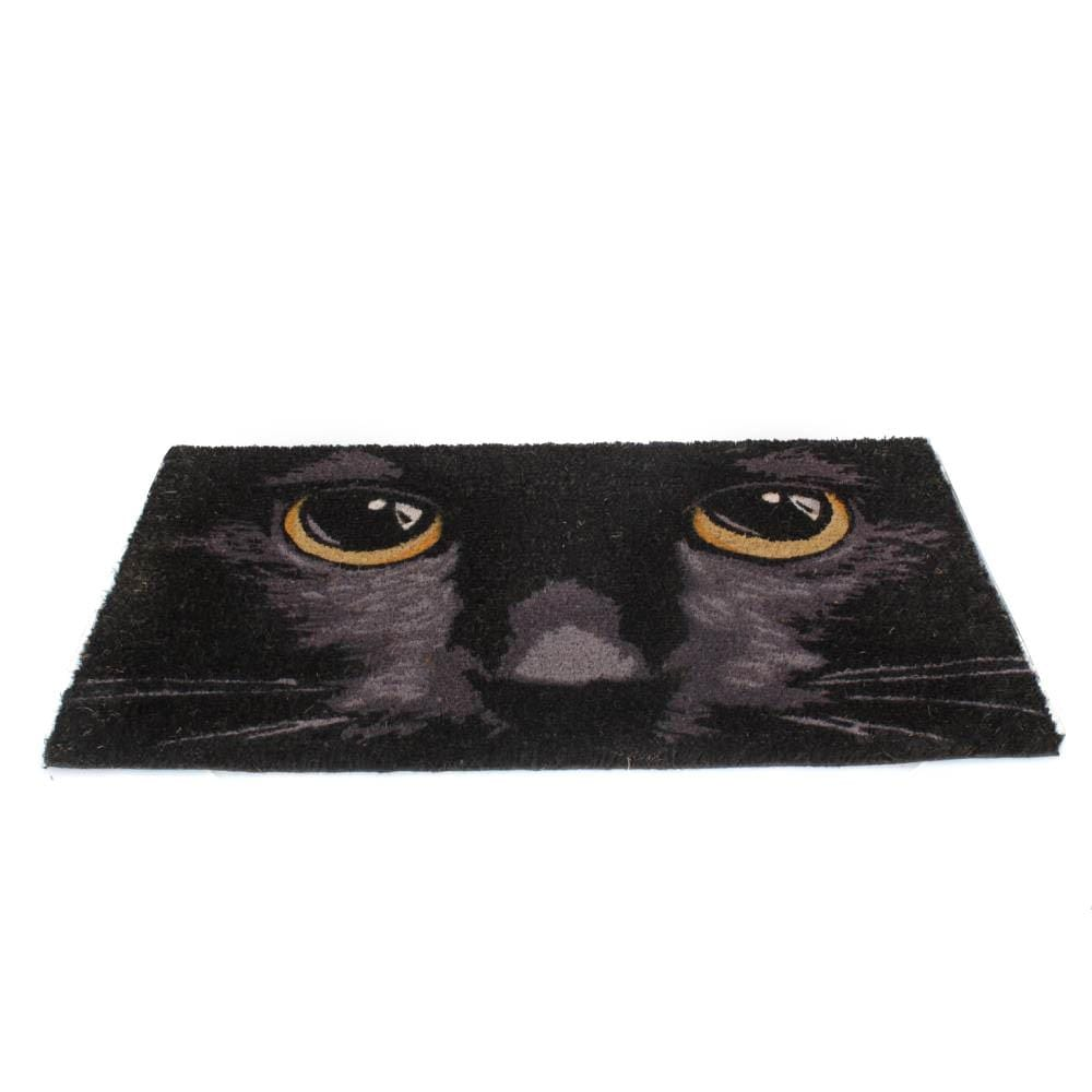 Nemesis Now Cat Doormat 45 X 75cm Cat Doormat