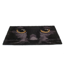 Load image into Gallery viewer, Nemesis Now Cat Doormat 45 X 75cm Cat Doormat