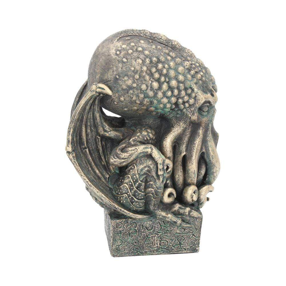 Nemesis Now Cthulhu 17cm Horror Figurine Medium