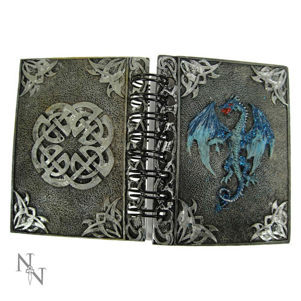 Nemesis Now Dragon Pack 8.5cm (Pack Of 3) Dragon Journal