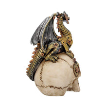 Load image into Gallery viewer, Dragon's Grasp 18.5cm Dragon Figurine