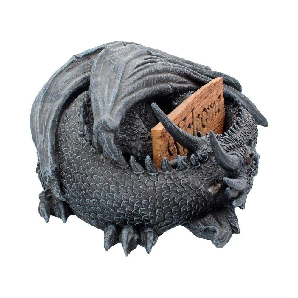 Dragon's Welcome 43.5cm Dragon Figurine Large