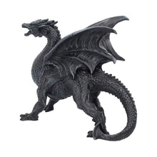 Load image into Gallery viewer, Nemesis Now Dragon Watcher 31cm Dragon Figurine Large