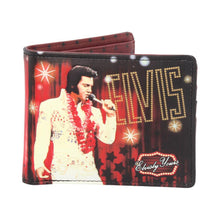Load image into Gallery viewer, Nemesis Now Elvis Wallet Icons Wallet