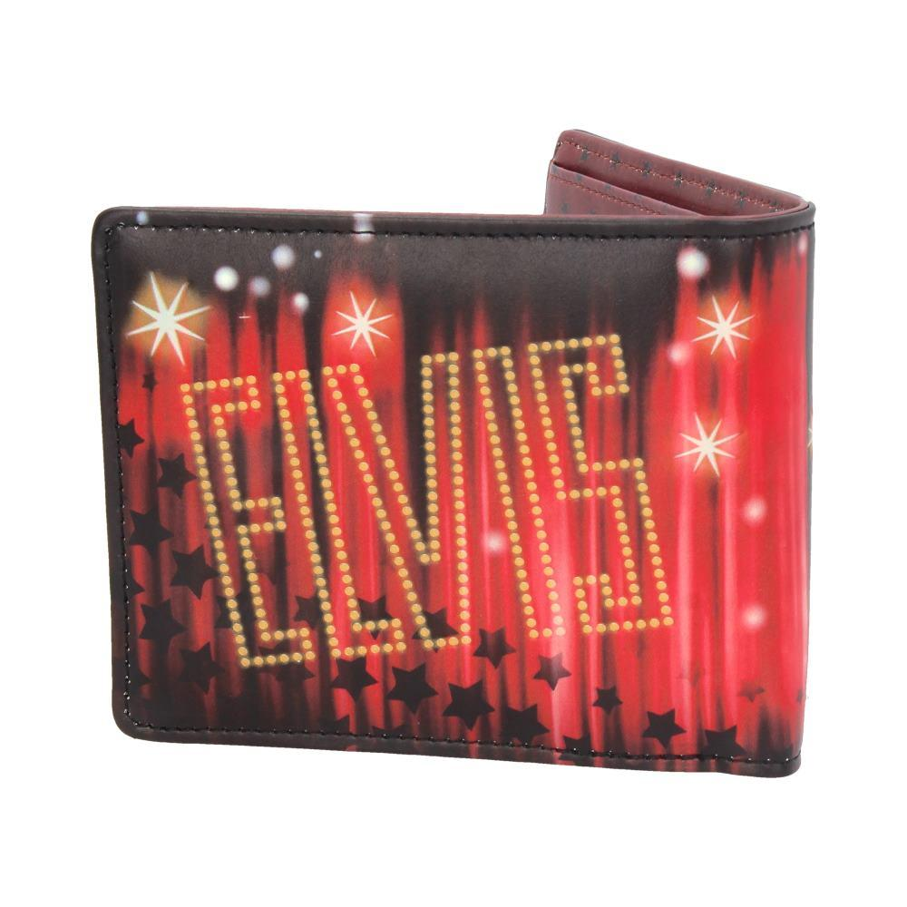 Nemesis Now Elvis Wallet Icons Wallet
