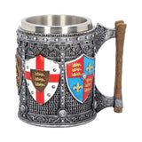 English Tankard 13.5cm Medieval Tankard