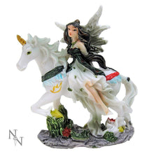 Load image into Gallery viewer, Nemesis Now Fairy Glen Replacement S/12 6cm Fairies Figurine Small