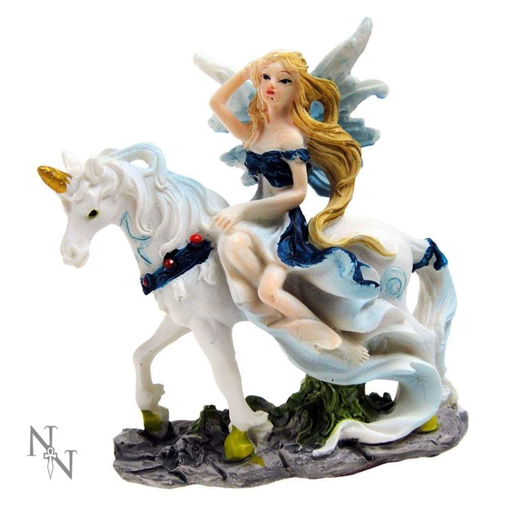 Nemesis Now Fairy Glen Replacement S/12 6cm Fairies Figurine Small