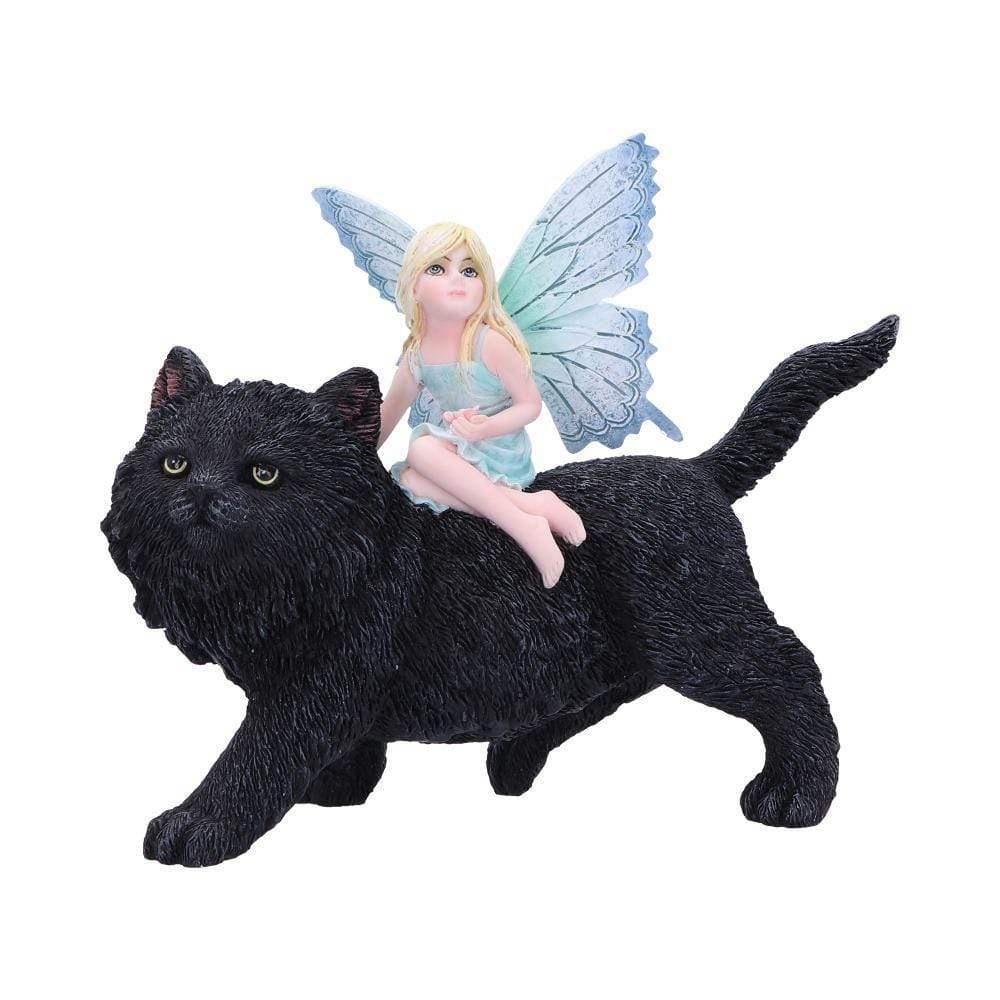 Feline Freedom 16cm Fairies Figurine Medium