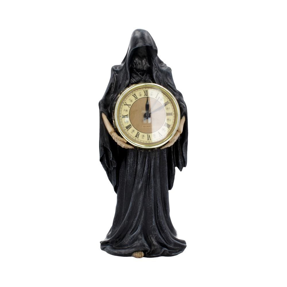 Final Hour 28.5cm Reaper Clock