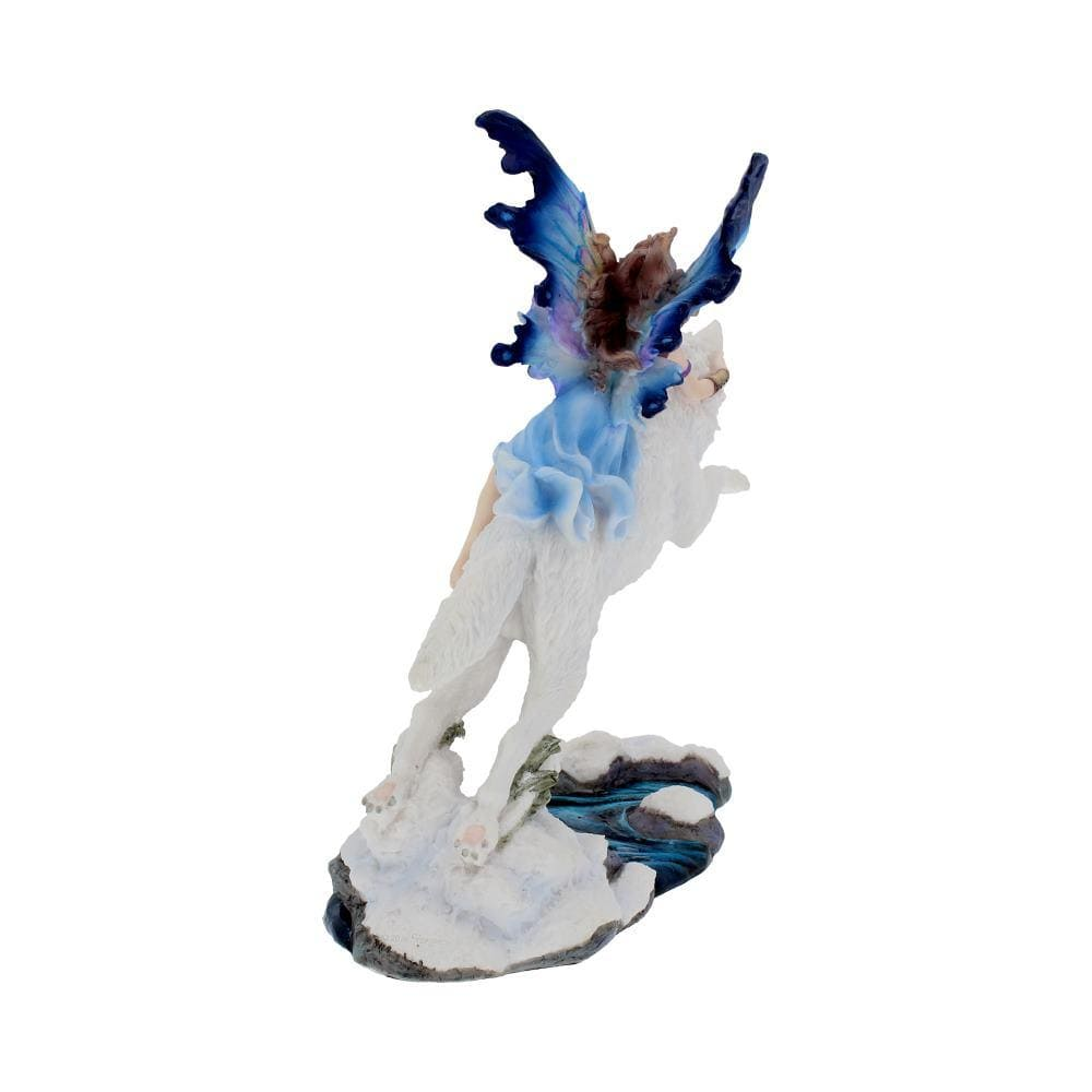 Nemesis Now Free Spirit 23.5cm Fairies Figurine Medium