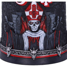 Load image into Gallery viewer, Ghost Papa Iii Summons Tankard Band Merch Tankard