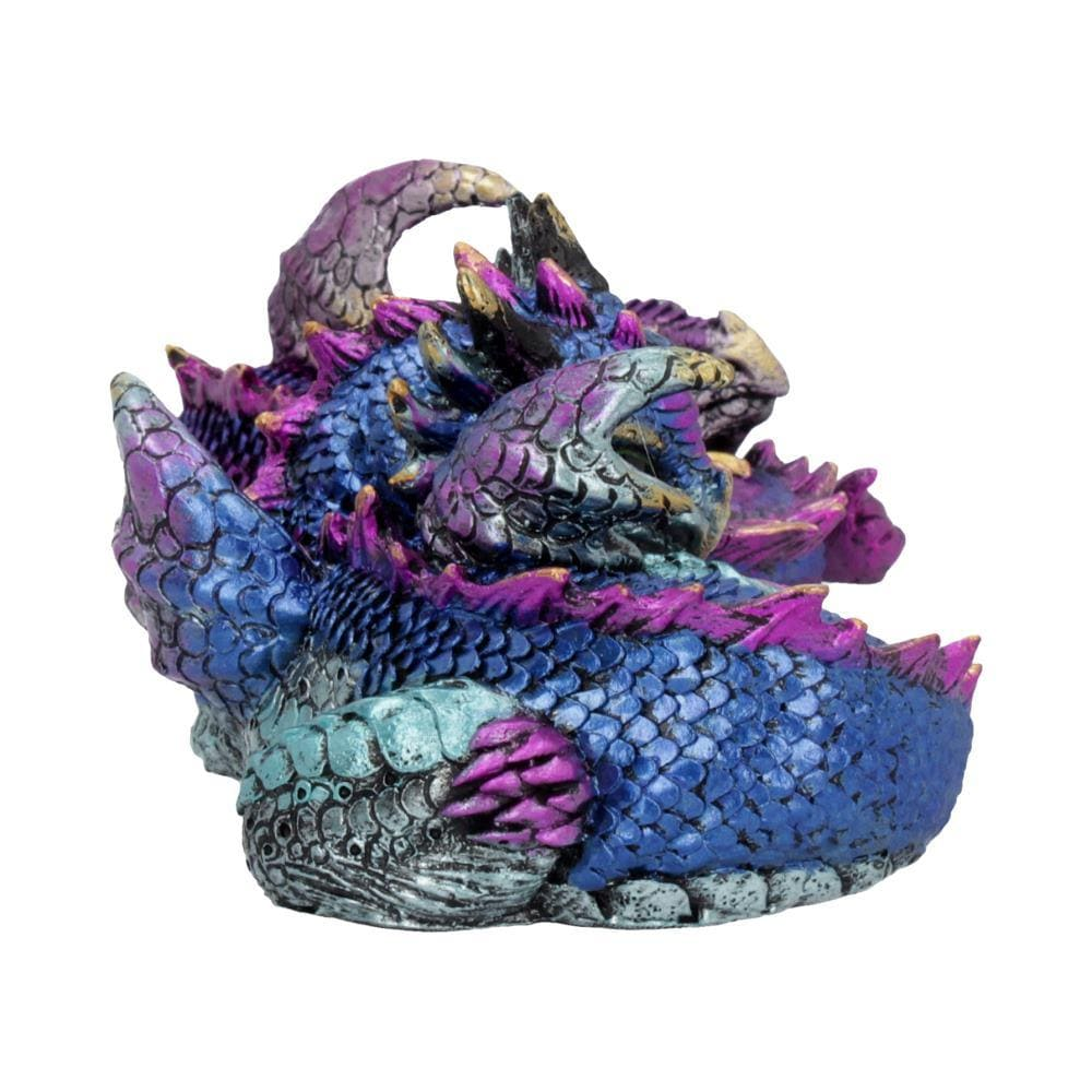 Hatchlings Mischief 8.5cm Dragon Figurine Medium