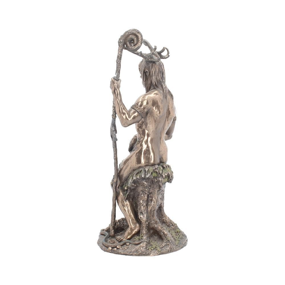 Nemesis Now Herne 27.5cm Witchcraft & Wiccan Figurine Medium