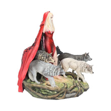 Load image into Gallery viewer, Nemesis Now Howl By Ruth Thompson 24cm Wolves Figurine Medium