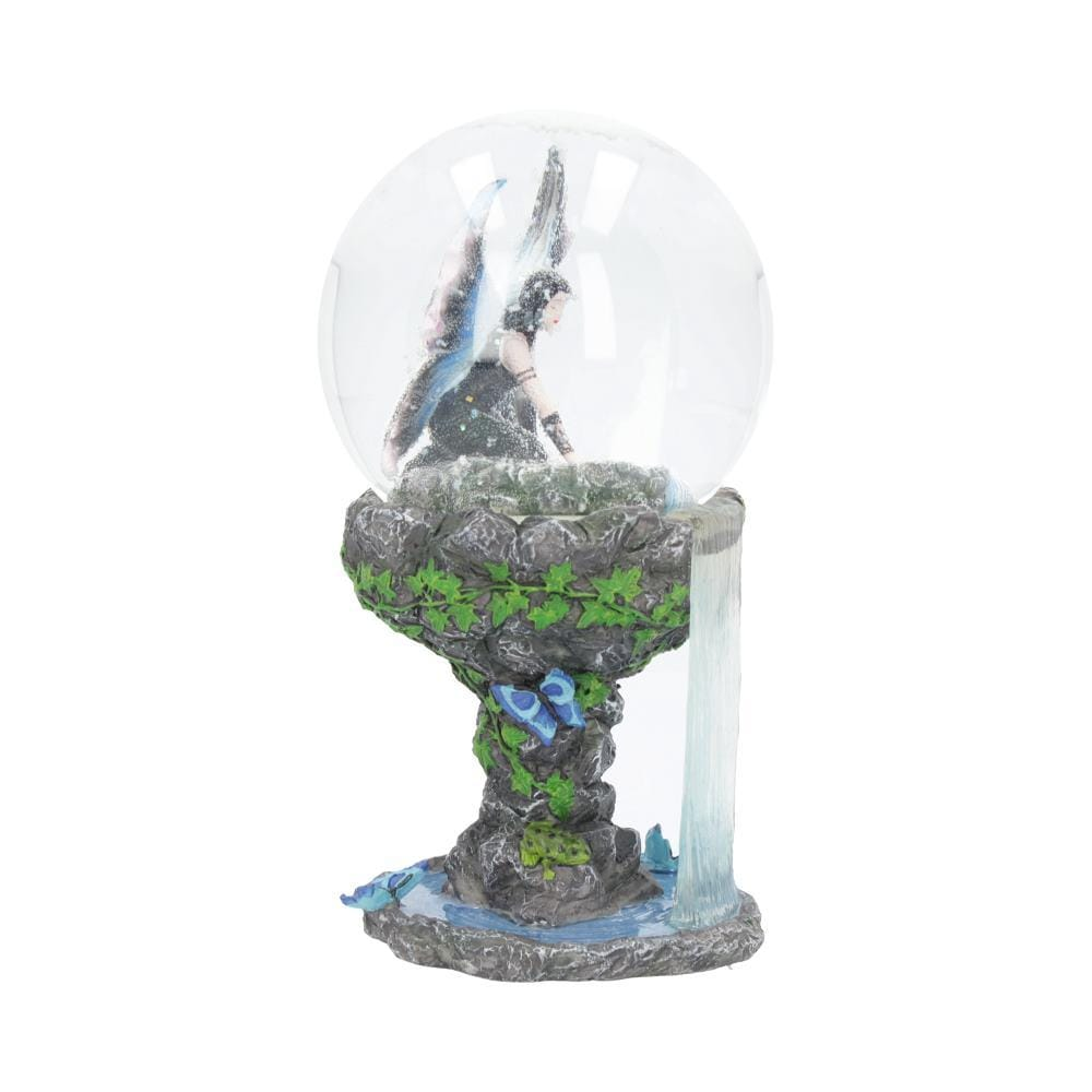 Nemesis Now Immortal Flight (As) Snowglobe 100mm Fairies Snowglobe