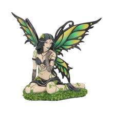 Load image into Gallery viewer, Nemesis Now Ivy Poison Fairy 18.5cm Fairies Figurine Medium