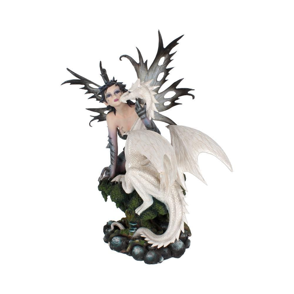 Jasmeena The Courtesan. 48cm Fairies Figurine Large