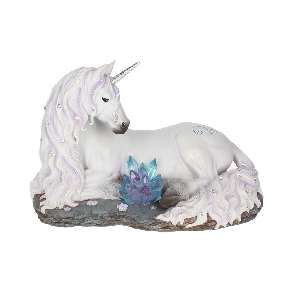Nemesis Now Jewelled Tranquillity 19cm Unicorn Figurine Medium