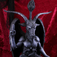 Load image into Gallery viewer, Large Baphomet 90cm Baphomet Fairy Extra Large