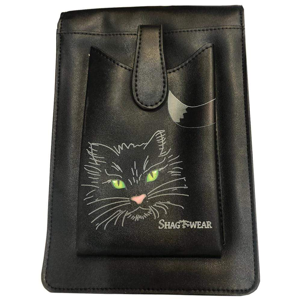 Lucky Cat Bag And Phone Holder Cat Bag