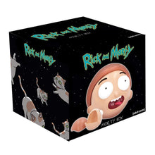 Load image into Gallery viewer, Morty Box 13cm Rick And Morty Box