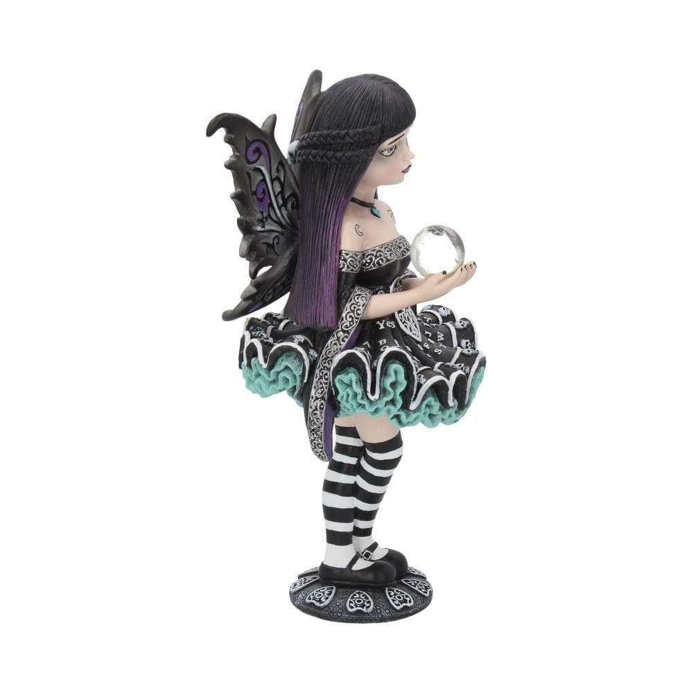 Mystique 16.5cm Gothic Figurine Medium
