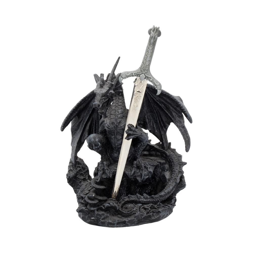 Oath Of The Dragon 19cm Dragon Letter Opener