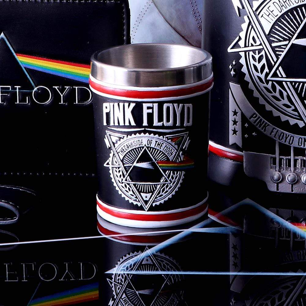 Pink Floyd Shot Glass Band Licensed Shot Glass