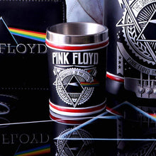 Load image into Gallery viewer, Pink Floyd Shot Glass Band Licensed Shot Glass