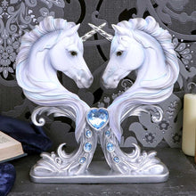 Load image into Gallery viewer, Pure Affection 20.5cm Unicorn Figurine Medium