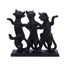 Load image into Gallery viewer, Purrfect Posture 25.3cm Cat Figurine Medium