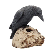 Load image into Gallery viewer, Ravens Remains 13cm Raven Figurine Small