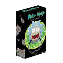 Load image into Gallery viewer, Rick Door Knocker 22cm Rick And Morty Door Knocker