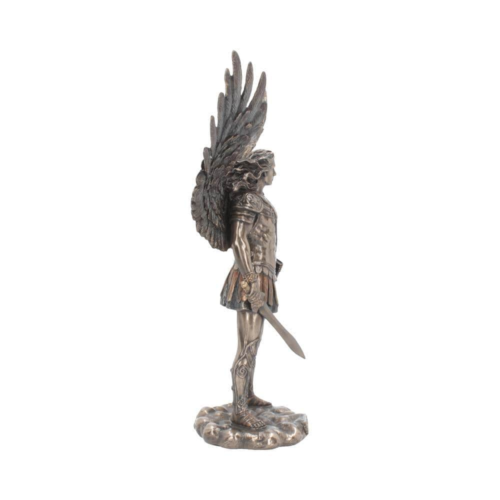 Saint Michael 27.5cm Archangel Figurine Medium
