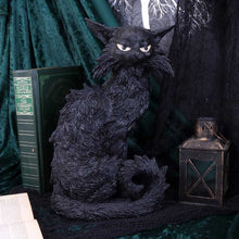 Load image into Gallery viewer, Salem 32.5cm Cat Figurine Large