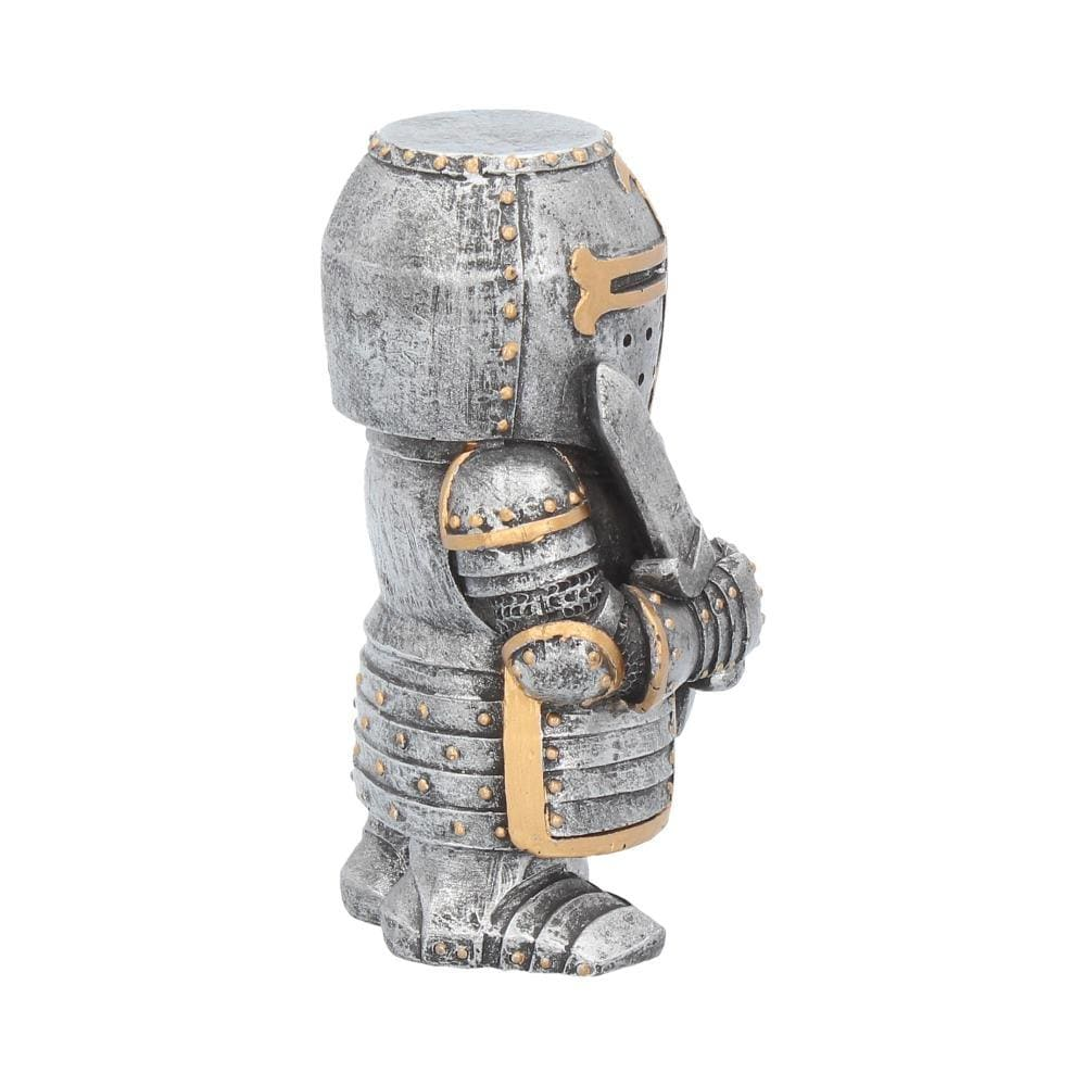 Sir Defendalot 11cm Medieval Figurine